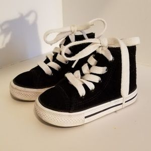 Converse Shoes - Toddler Converse (Size 5)